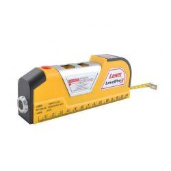 Μέτρο - Αλφάδι με Γραμμή Laser Level Pro 3 SPM 1087IT