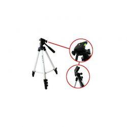 Τρίποδο Φωτογραφικής Μηχανής 130 cm 0105