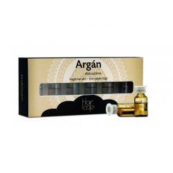 Ελιξίριο Θρέψης και Ενυδάτωσης Μαλλιών με Argan Oil PostQuam 6 x 3 ml