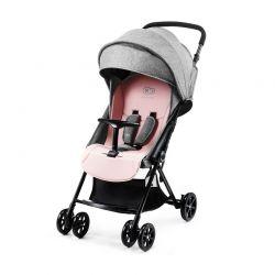 Παιδικό Καρότσι 2 σε 1 Χρώματος Ροζ KinderKraft Lite Up KKWLITUPNK0000