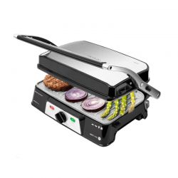 Τοστιέρα - Γκριλ 1500 W Rock'nGrill Take&Clean Cecotec CEC-03060
