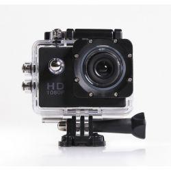 """Αδιάβροχη Action Camera με Οθόνη LCD 2"""" Technosmart 8715342027746"""
