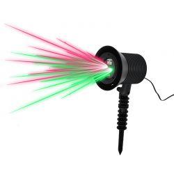 Διακοσμητικός Προβολέας Laser LED Εξωτερικού Χώρου SPM 4003073931444