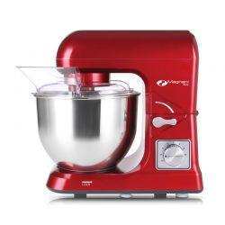 Κουζινομηχανή 1000 W Χρώματος Κόκκινο Magnani 8715342029948