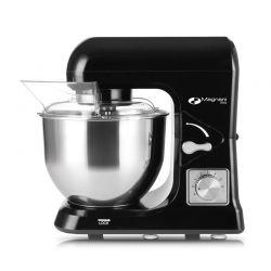 Κουζινομηχανή 1000 W Χρώματος Μαύρο Magnani 8715342029955