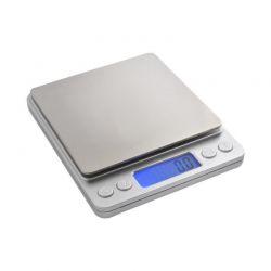 Ψηφιακή Ζυγαριά Κουζίνας Υψηλής Ακρίβειας SPM 3465
