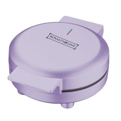 Συσκευή για Muffins και Cupcake Χρώματος Μωβ Royalty Line RL-CM1000