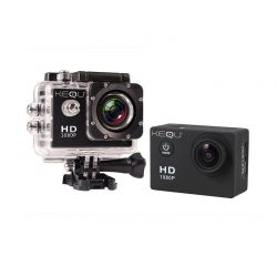Αδιάβροχη Action Camera 1080P 16MP Kequ K-334
