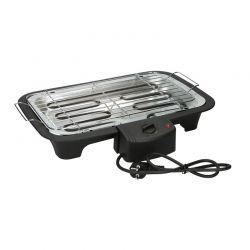 Επιτραπέζια Ηλεκτρική Ψηστιέρα - Γκριλιέρα Μπάρμπεκιου 2000 W Cuisinier Deluxe 02815