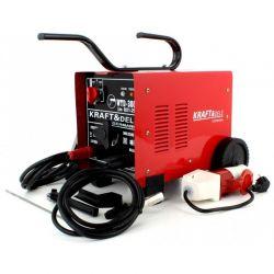 Ηλεκτροκόλληση 330A 230 / 400V Kraft&Dele KD-820