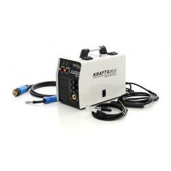 Ηλεκτροκόλληση Inverter MMA 250A 230V IGBT Kraft&Dele KD-1849