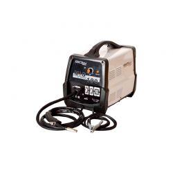 Ημιαυτόματη Ηλεκτροκόλληση Inverter MIG - MAG - FLUX 190A 230V Kraft&Dele KD-841
