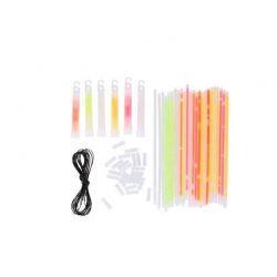 Σετ Φωσφοριζέ Ράβδοι - Glow Sticks 24 τμχ Eddy Toys 08189