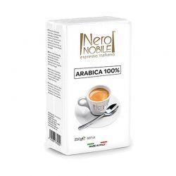 Αλεσμένος Καφές Espresso Neronobile Arabica 100% 250 g