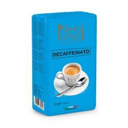 Αλεσμένος Καφές Espresso Neronobile Decaffeinato 250 g