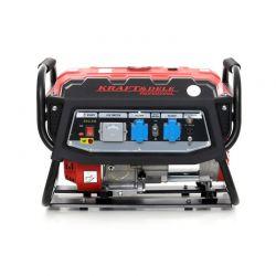 Φορητή Μονοφασική Ηλεκτρογεννήτρια Βενζίνης 3000 W Kraft&Dele KD-136