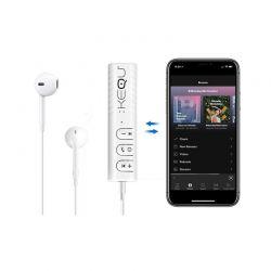 Φορητός Προσαρμογέας Bluetooth KEQU K-367