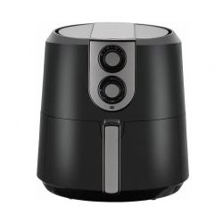 Φριτέζα 5.2 Lt 1800 W Air Fryer Cuisinier Deluxe 12295
