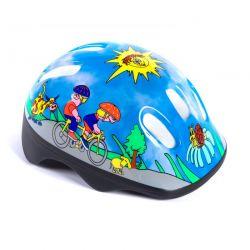 Παιδικό Κράνος Ασφαλείας Χρώματος Μπλε MWS15221