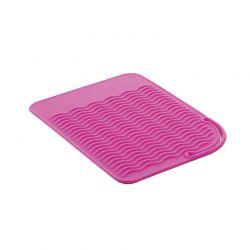 Θερμική Αντίσταση Σιλικόνης - Travel Mat - Χρώματος Ροζ SPM DB4279