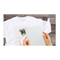 A4 Χαρτί Iron-On-Transfer για T-Shirt SPM U-80499