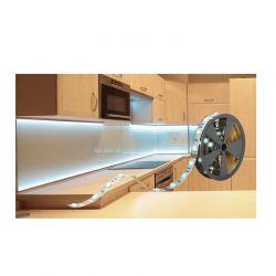 Αυτοκόλλητη Ταινία LED με Λευκό Φωτισμό 1 m GloBrite L3479