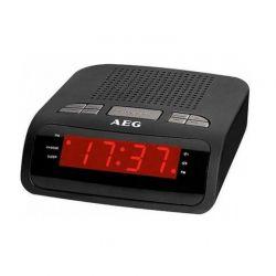 Ραδιορολόι - Ξυπνητήρι Κομοδίνου AEG MRC4142