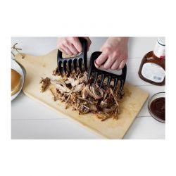 Δαγκάνες Γδαρσίματος για Ψητό Κρέας Bear Paw SPM VL1366