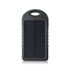 Ηλιακός Φορτιστής - Power Bank 3000 mAh Hoppline HOP1000657