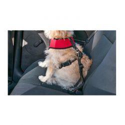 Λουρί Ζώνη Ασφαλείας Αυτοκινήτου για Σκύλους - Safe Dog SPM PetSeatBelt