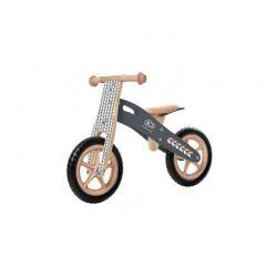 Παιδικό Ξύλινο Ποδήλατο Ισορροπίας KinderKraft Runner Nature