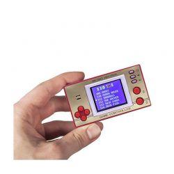 """Ρετρό Παιχνίδι Τσέπης με LCD Οθόνη 1.8"""" Pocket LCD Game SPM RetroGame"""