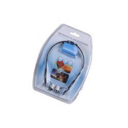 Αδιάβροχα Ενδώτια Ακουστικά Χρώματος Λευκό Grundig 51606