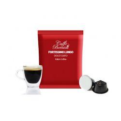 Κάψουλες Bernini Caffe Fortissimo Lungo