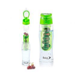 Μπουκάλι Fruit Infuser Χρώματος Πράσινο SPM FruitSpout-GREEN