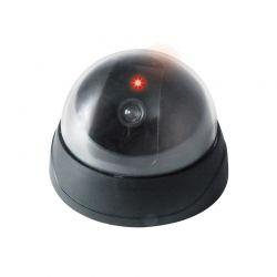 Ψεύτικη Ασύρματη Κάμερα Παρακολούθησης με LED Φως Dummy Security Camera Grundig 08118