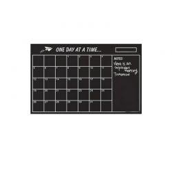Μαυροπίνακας Ημερολόγιο Τοίχου SPM BlackboardCalendar
