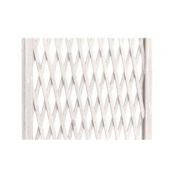 Πλαστικός Πτυσσόμενος Φράχτης 220 x 87 cm SPM 40010028