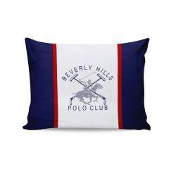 Σετ Μαξιλαροθήκες 50 x 70 cm 2 τμχ Beverly Hills Polo Club 176BHP0101