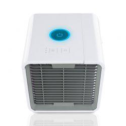 Φορητό Mini Air Cooler & Υγραντήρας 375 ml SPM TV-H180217