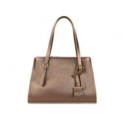 Γυναικεία Τσάντα Ώμου Χρώματος Copper Laura Ashley Kinver 651LAS0803