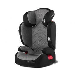 Παιδικό Κάθισμα Αυτοκινήτου Χρώματος Γκρι για Παιδιά 15-36 Kg KinderKraft Xpand