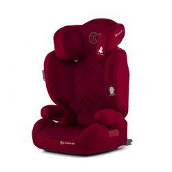 Παιδικό Κάθισμα Αυτοκινήτου Χρώματος Κόκκινο για Παιδιά 15-36 Kg KinderKraft Xpand
