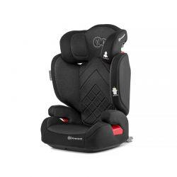 Παιδικό Κάθισμα Αυτοκινήτου Χρώματος Μαύρο για Παιδιά 15-36 Kg KinderKraft Xpand