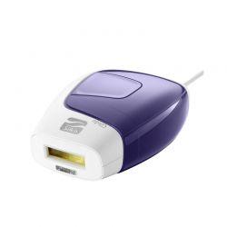 Συσκευή για Μόνιμη Αποτρίχωση με 300.000 Παλμούς Φωτός Silk'n Glide Express GLE3PE1L001