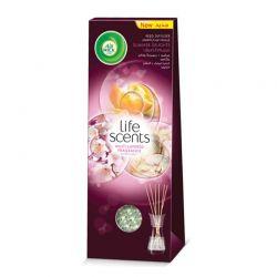 Αρωματικά Sticks Air Wick Life Scents Freshness Summer Delights 30 ml Airwick_RDSDI