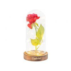 Επιτραπέζια LED Λάμπα Τριαντάφυλλο GloBrite DB4142
