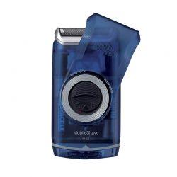 Ξυριστική Μηχανή Μπαταρίας MobileShave Pocket Braun M60