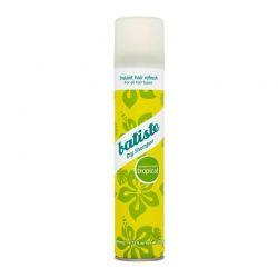 Ξηρό Σαμπουάν Batiste Tropical 200 ml