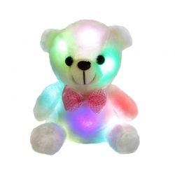 Αρκουδάκι με LED Φωτισμό SPM DB4370